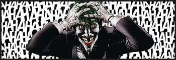 Ingelijste poster The Joker - Killing Joke
