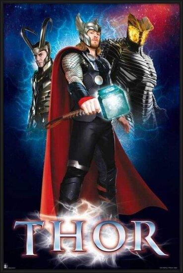 Marvel - Thor Poster