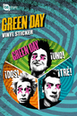 GREEN DAY - trio