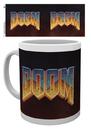Doom - Classic Logo