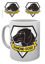 Metal Gear Solid - Diamond Dogs