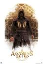 Assassins Creed - Character
