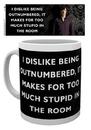 Sherlock - Insult