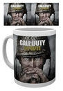 Call Of Duty - WWII Key Art