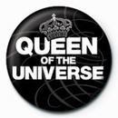 QUEEN OF THE UNIVERSE