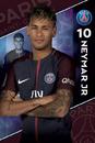 PSG - Neymar 17/18