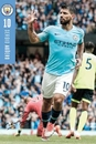 Manchester City - Aguero 18-19