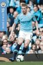 Manchester City - De Bruyne 18-19